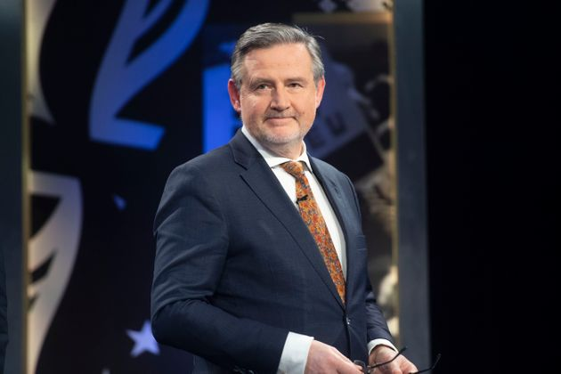 Barry Gardiner Says I Can Win A General Election In Interview Live From Abu Dhabi
