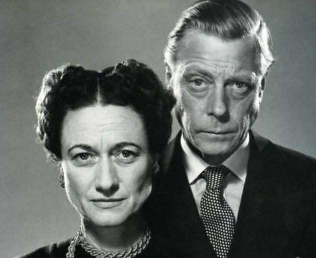 Edward Windsor y Wallis