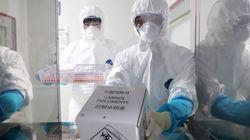 중국 보건당국이 원인 불명 폐렴을 '신종 코로나 바이러스'로