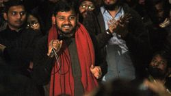 WATCH: 'Deepika Is Not JNU V-C, It's Your Job,' Says Kanhaiya Kumar To Jagadesh