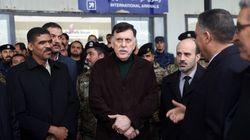 Sarraj dice sì al cessate il fuoco proposto da Putin ed Erdogan, ma Haftar dice
