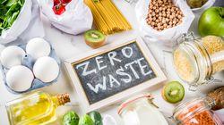 Δέκα τρόποι για να μειώσουμε τα σκουπίδια στο σπίτι το