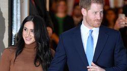 Chateados: A reação da família real à decisão de Meghan e