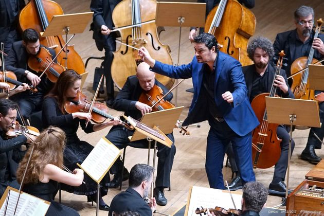 HuffPost Weekend: «Λεπορέλλα» και τζαζ με τον σπουδαίο Νιλς Πέτερ