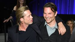 Brad Pitt Says He Got Sober Because Of 'Sweetheart' Bradley