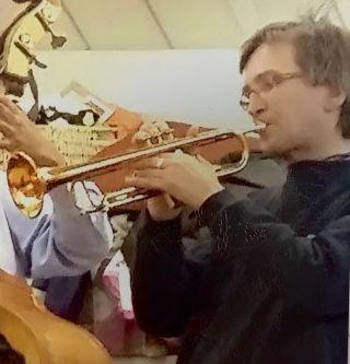 William Algar: Murder Victim Found Dismembered In Barnes Home Was Jazz Trumpeter