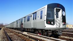 'Bombardier Sold Us Lemons': NYC Pulls Subway Cars Over Safety