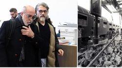 Gilberto Cavallini condannato all'ergastolo per la strage di