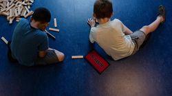 Les enfants associent pouvoir et masculinité dès l'âge de 4