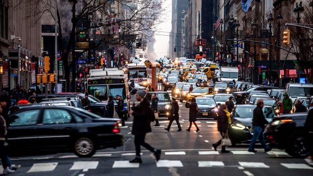 Certaines grandes villes américaines, comme New York, ont fait savoir qu'elles gardaient un œil...