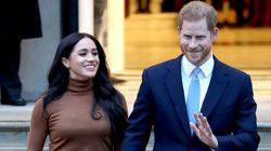 People Cheer Prince Harry, Meghan Markle Stepping Down Amid History Of Racist