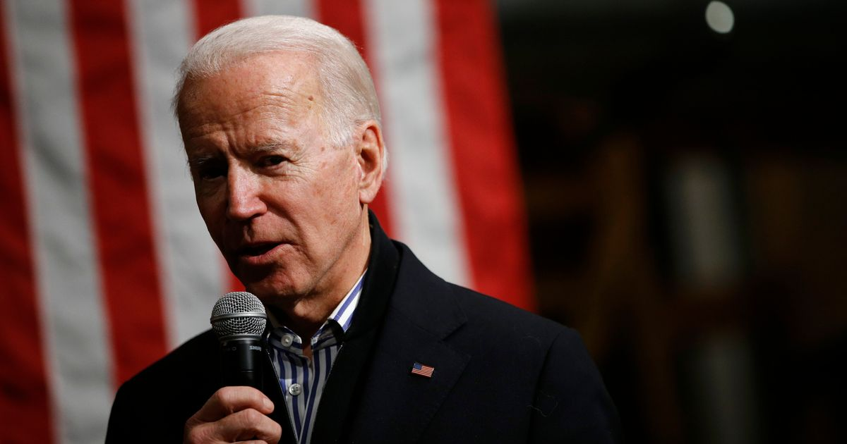 Joe Biden Reluctantly Backed Abortion Amendment In Bankruptcy Bill Fights thumbnail
