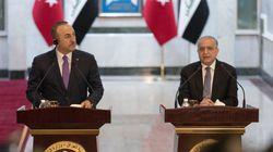 Τσαβούσογλου: Η Τουρκία δεν θέλει το Ιράκ πεδίο μάχης ξένων