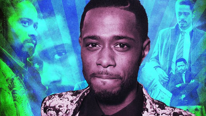 Lakeith Stanfield appears in two major awards-season hits.