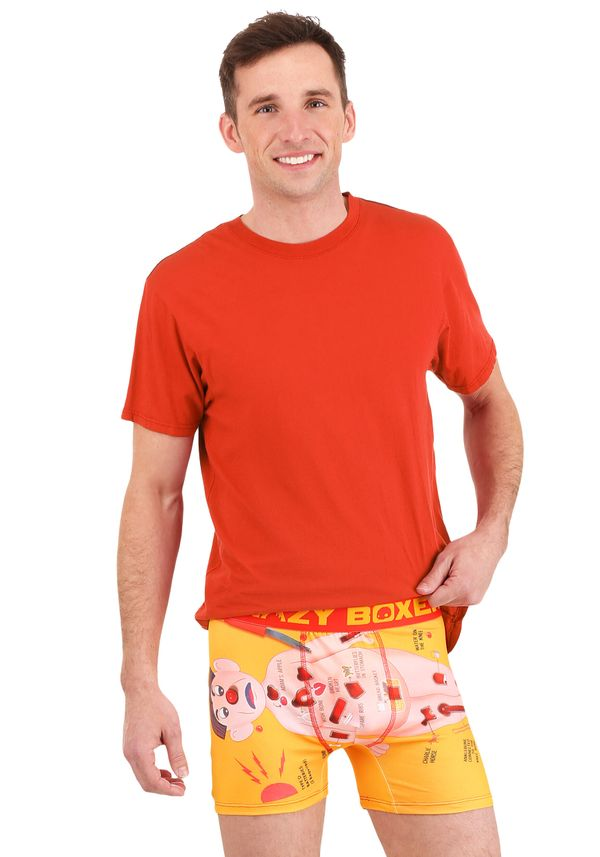 "These <a href=""https://www.fun.com/crazy-boxers-operation-box-art-mens-boxers-briefs.html"" target=""_blank"">boxer briefs patte"