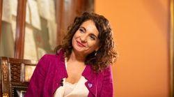 María Jesús Montero será la nueva portavoz del Gobierno y seguirá como ministra de
