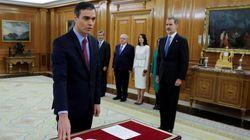 Pedro Sánchez anunciará los nombres de su Gobierno este