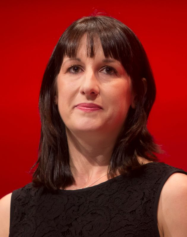 Labour Will Be Reduced To 100 Seat Rump If It Fails To Change Direction, Rachel Reeves Says