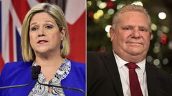 Australia Fires Should Be 'Wake-Up Call' To Doug Ford, Andrea Horwath