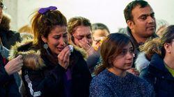 Avião ucraniano foi derrubado por míssil iraniano, segundo autoridades dos