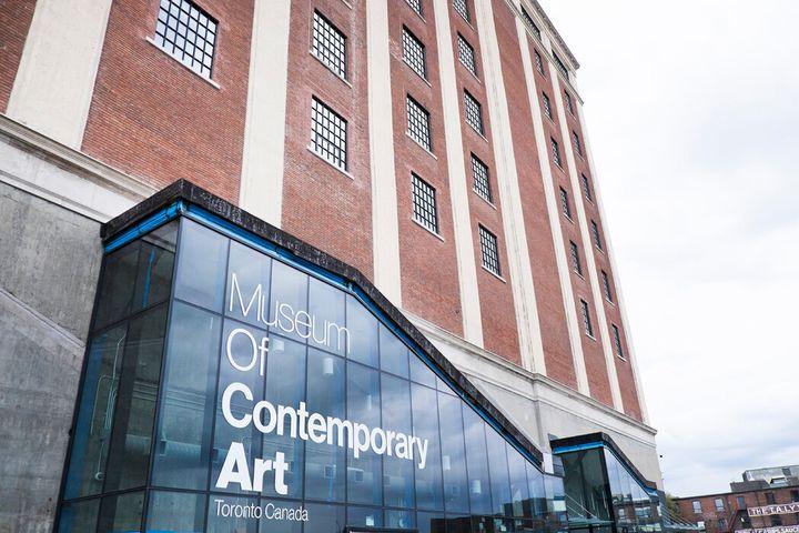 Museum Of Contemporary Art, Toronto