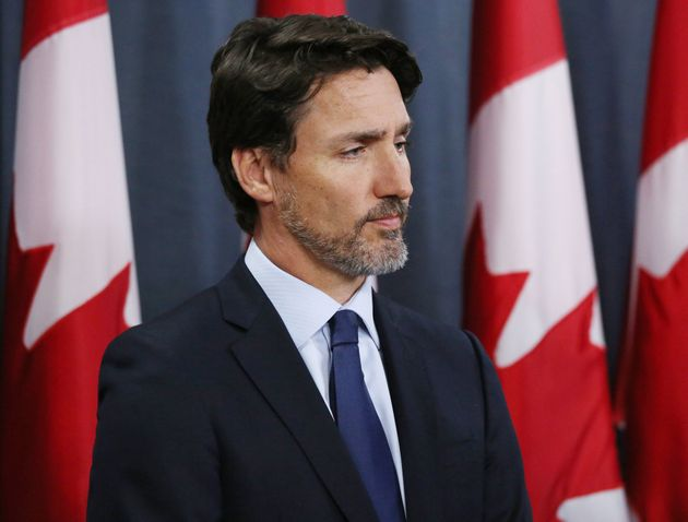 Justin Trudeau confirme que l'écrasement en Iran pourrait être dû à un missile antiaérien iranien