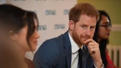 Prince Harry's Old Comments About The Throne Suddenly Feel So
