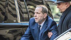 Procès de Harvey Weinstein: le juge refuse de se