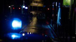 Επιχείρηση της αστυνομίας στα
