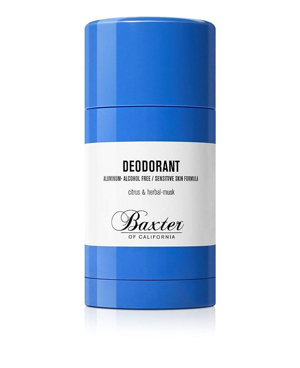 The Best Men's Natural Deodorants For 2020