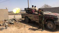 Λιβύη: Ο στρατάρχης Χαφτάρ απέρριψε την κατάπαυση