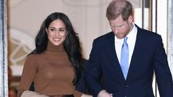Royals In Crisis Talks Over Harry And Meghan As Queen Demands 'Workable
