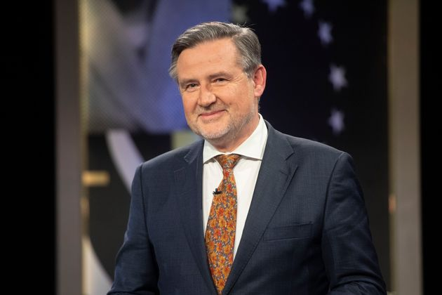Barry Gardiner Says He Will Not Run To Be Labour Leader
