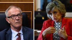 Guirao y Carcedo no seguirán como ministros en el nuevo