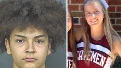 자신의 아이를 임신한 동급생을 살해한 18세 소년이 징역 65년