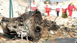 ウクライナ機はイランが撃墜?「ミサイルが当たった瞬間」とされる映像を米メディアが報じる。