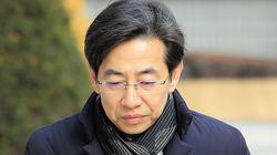 '지하철 불법촬영' 김성준 전 SBS 앵커가 재판에