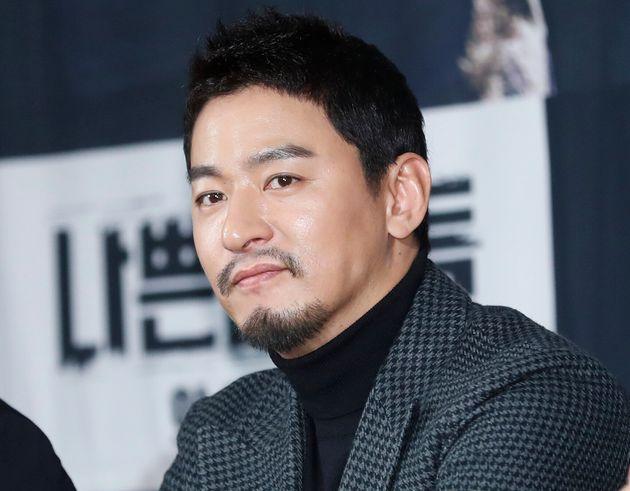 '해킹 피해' 주진모 측이 '문자메시지 내용 유출 의혹'에 대해 밝힌