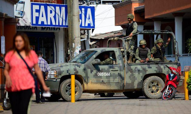 Ακόμη ένας δημοσιογράφος νεκρός στο Μεξικό - Η πρώτη δολοφονία για το