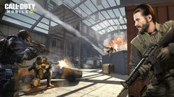 Activision Explains Why Call Of Duty Mobile Sticks Close To The PC And Console