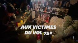 Trudeau et les Canadiens rendent hommage aux victimes du