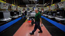 Los sueldos de los directivos crecen más del doble que los de los trabajadores