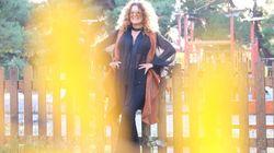 Ελένη Τσαλιγοπούλου: Μου είναι αδύνατο να ανεχτώ τη βλακεία στα σημαντικά