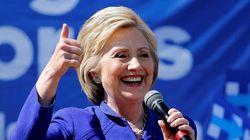 El Departamento de Justicia de EEUU cierra sin resultados la investigación por corrupción sobre Hillary Clinton alentada por