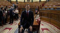 Sánchez crea un nuevo Ministerio de Seguridad Social y refuerza el enfoque económico de
