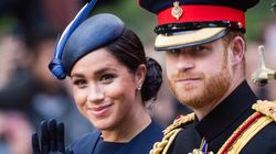 Meghan Markle se va a Canadá mientras Isabel II pide resolver