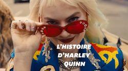 Margot Robbie monte sa bande de malfrats dans la nouvelle bande-annonce de