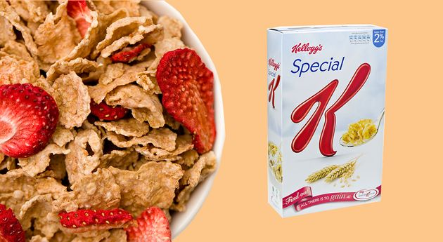 Women Are Sharing Throwback Stories About The Special K Diet. What *Was* That About?