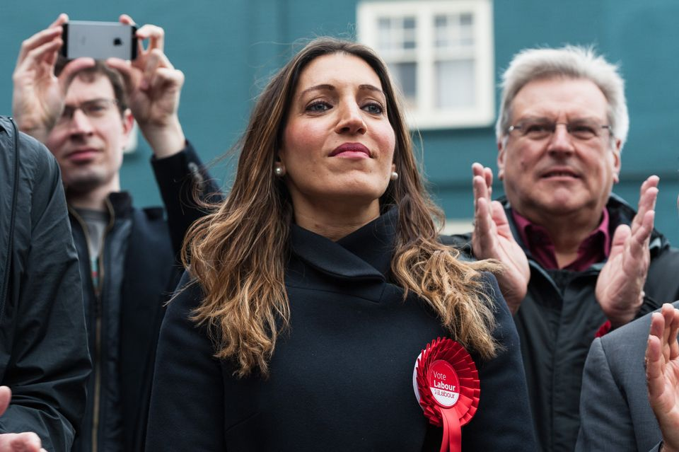 Rosena Allin-Khan Interview: Labour Deputy Leader Hopeful Says Growing Up In Poverty Puts Fire In Your Belly