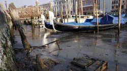 Venecia se queda sin